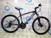 tengah element xc100 21 speed 26 inci sepeda gunung