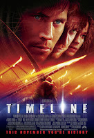 Timeline (2003) Dual Audio [Hindi-DD5.1] 720p BluRay ESubs Download