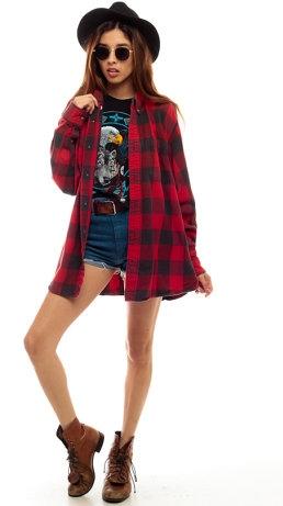 timeless design ec456 c3e24 Fashion Planet: La camicia :un capo che non può mancare nel ...