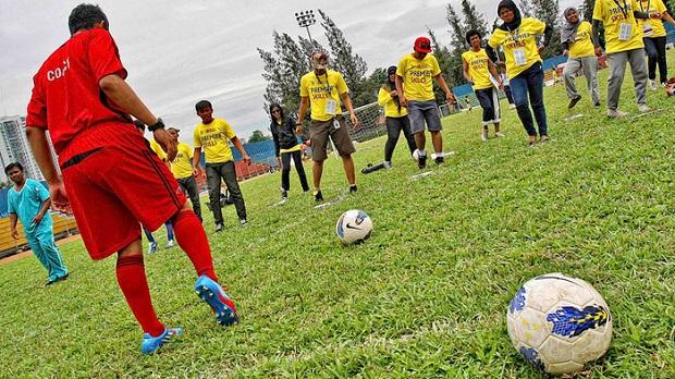 Premier Skills Indonesia Kembali Hadir di Bandung