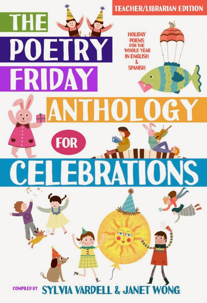 Children's Publishing Blogs - National Poetry month blog posts