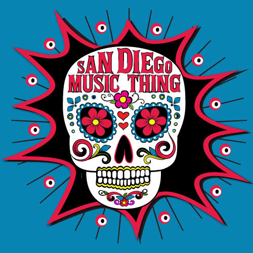 san diego music thing, san diego,