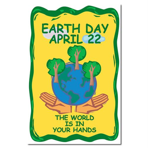 Famous Earth Day Slogans With Pictures