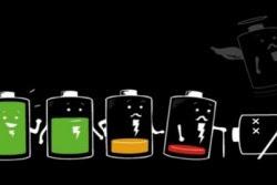 Cara Menghemat Baterai Hp Android Paling Efektif