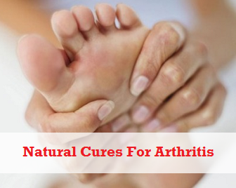 Natural Cures For Gout