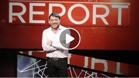 Anteprima TV: Anticipazioni della nuova stagione di REPORT su Rai3