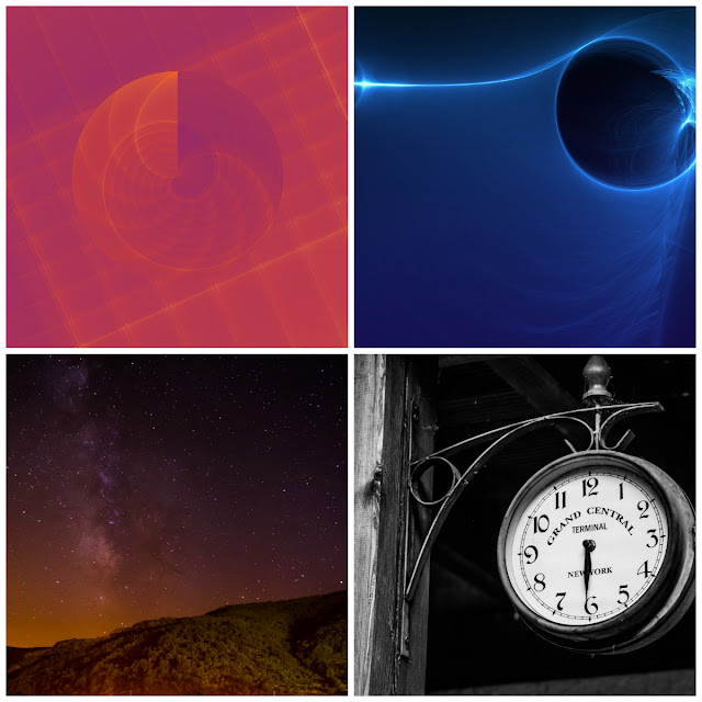 Ubuntu 16.04 LTS Wallpapers
