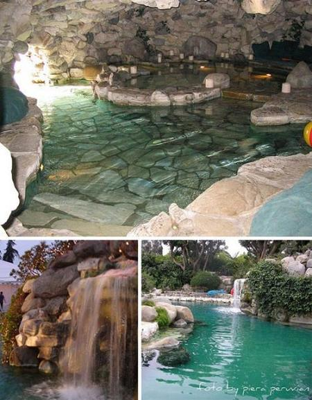 Pools Photos: Amazing Swimming Pools Pictures, Images