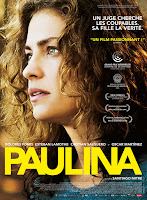 Paulina (La Patota) Movie Poster 1