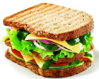 Tips Membuat Menu Fastfood  untuk Sahur