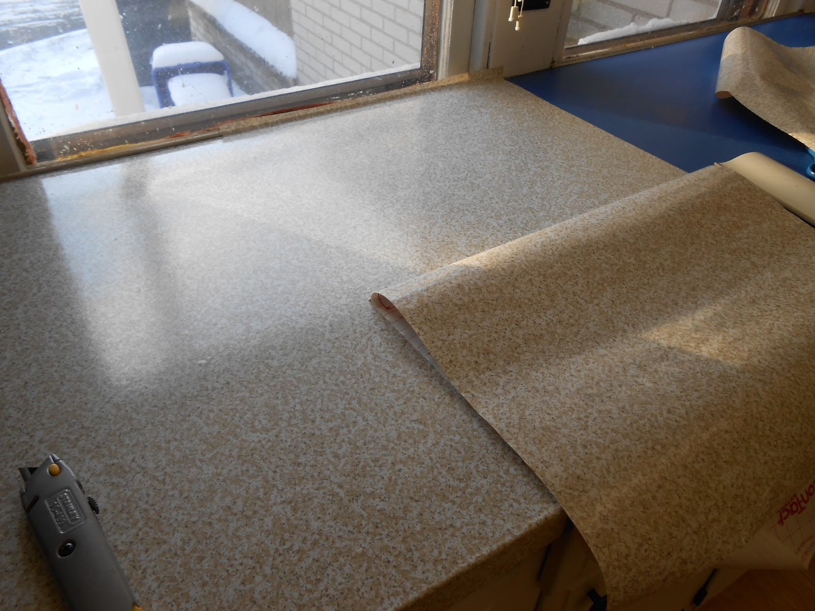 How To Do Laminate Countertops Do It Yourself Ditders Redecorating 2013 How To Update