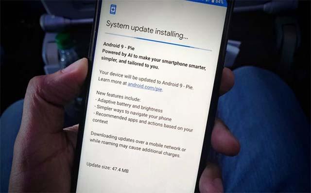 Cara Mengunduh Dan Menginstal Android Pie Terbaru