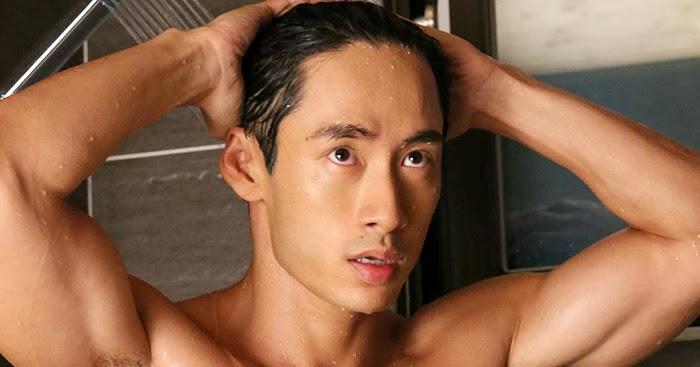 Johnny Asian 95