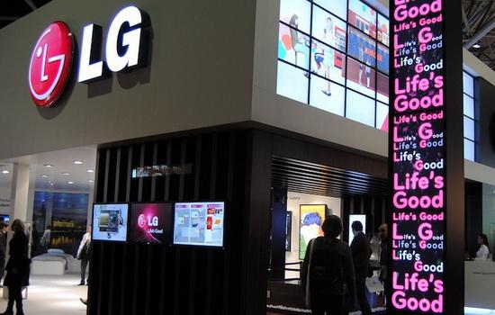KeSimpulan LG Mendirikan Lab untuk Artificial Intelligence (AI) dan Robot
