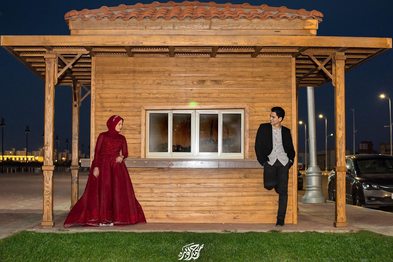 Moustafa 💘 Fatma Pre Wedding