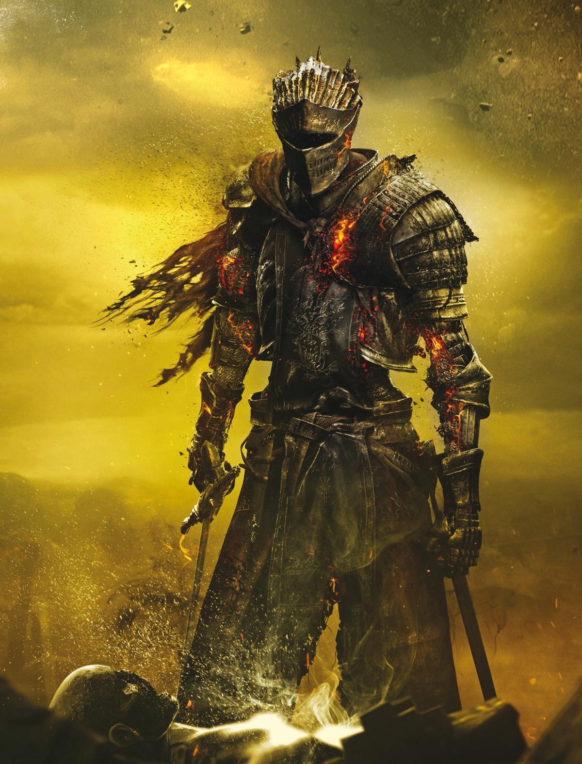 Dark Souls 3 Bosse