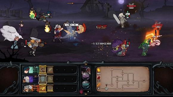 has-been-heroes-pc-screenshot-www.ovagames.com-2