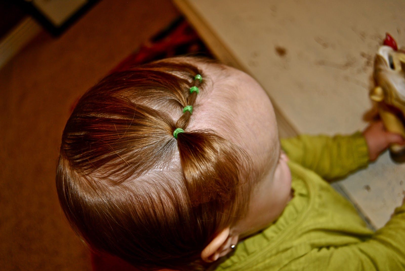 Astonishing Simply Sadie Jane 15 Hairstyles For Your Busy Toddler Short Hairstyles Gunalazisus