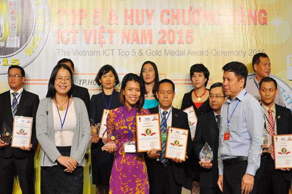 Dịch Vụ Truyền Hình Internet FPT Đoạt Giải Triển Vọng HCA 1