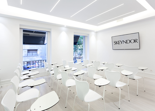 Nuevo centro Skeyndor en Madrid