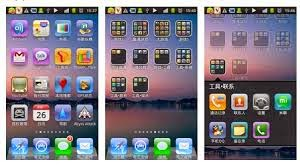 ios 6 rom for gionee p2