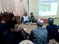 Santri Durrotu Aswaja Diajak Melawan Berita dan Informasi Hoax