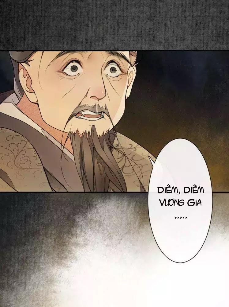 Khánh Hi Kỷ Sự Chapter 2 - Trang 18