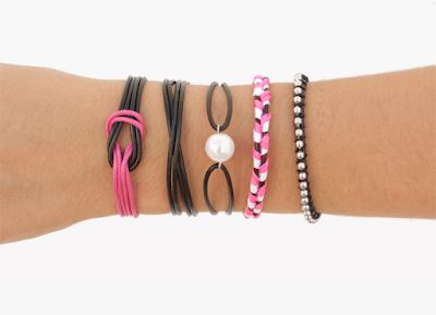 leather bracelets, leather, diy, diy jewelry, diy craft ideas, diy gifts, easy tutorials, pretty necklaces, diy necklace, recycle projects, diy recycle