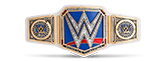 WWE women's championship new title design belt