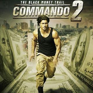 Tere Dil Mein Lyrics from Commando 2 by Armaan Malik