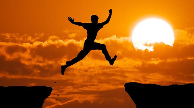 खुद पर करेंगे भरोसा , तभी मिलेगी सफलता