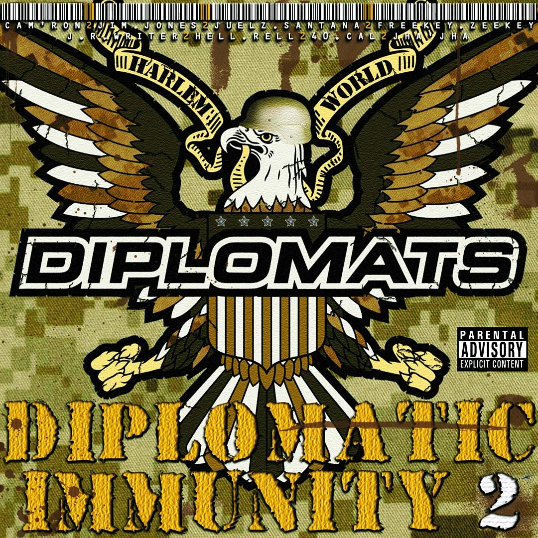 diplomatic immunity torrent
