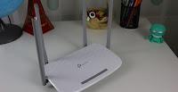 Castiga un router TP-Link Archer C5