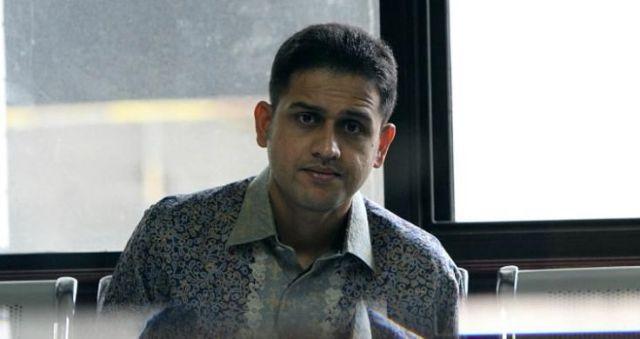 Nazaruddin Sebut Seluruh Anggota Komisi II Terima Uang Korupsi E-KTP