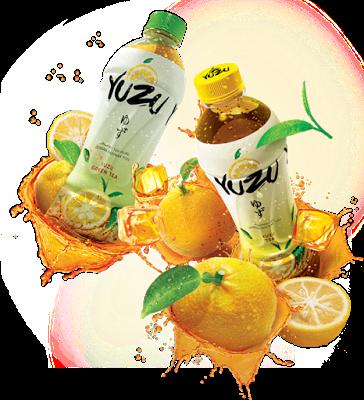 Kandungan Manfaat Terbaik Minuman Segar Alami Yuzu