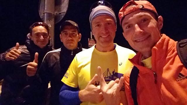 Сочинские бегуны, Андрей Думчев