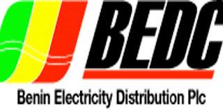 Benin Electricity Distribution Plc Recruitment 2018