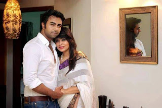 Ziaul Faruq Apurba Bangladeshi Actor Biography, HD Photos With His Wife Nazia Hassan Audity