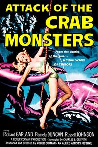 Watch Attack of the Crab Monsters Online Free in HD