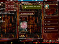 BBM MOD steampunk base apk