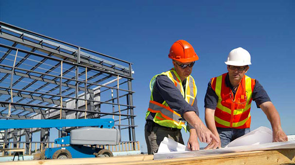 Commercial General Contractor in Austin and Surrounding Communities: The  Role of a Successful commercial building contractor Austin!