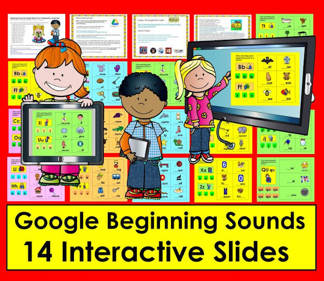 https://www.teacherspayteachers.com/Product/Digital-Beginning-Sounds-Google-Slides-Kindergarten-First-Grade-TptDigital-2899227