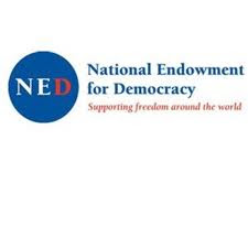 Reagan-Fascell Democracy Fellowship, National Endowment for Democracy (NED), USA