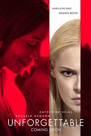 Film Unforgettable 2017