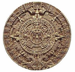Toltec Calendar Cele Patru Legăminte - Cartea Înţelepciunii Toltece