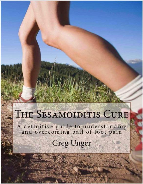 The Sesamoiditis Cure:...