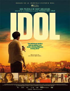 Ya Tayr El Tayer (The Idol) (2015)