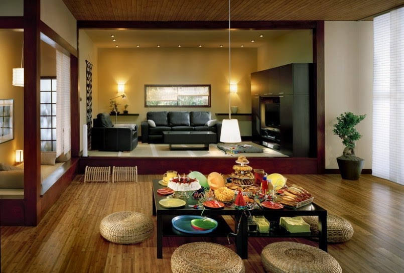 Indian Style House Interior Design