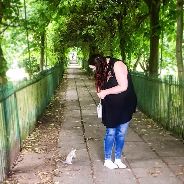 Birdcage Walk Clifton Bristol Tourism Summer City Walks