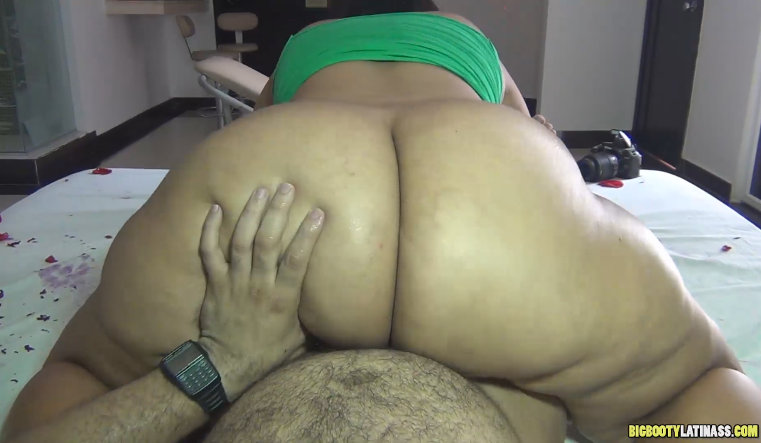 Big ass overload